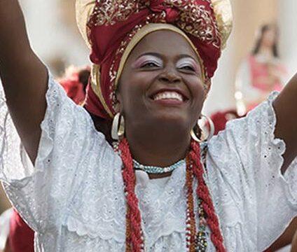 Religião e Cultura Negra